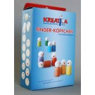 "Kreativsortiment ""Finger-Köpfchen"""