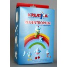 """Kreativsortiment """"Regentropfen"""""""