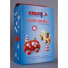 """Kreativsortiment """"Auto-Mobile"""""""