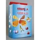 "Kreativsortiment ""Käfer & Co"""