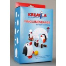 "Kreativsortiment ""Pinguine"""
