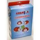 "Kreativsortiment ""Käferfamilie"""