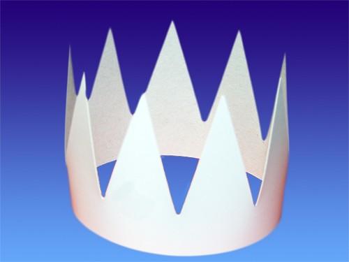 Karton Krone
